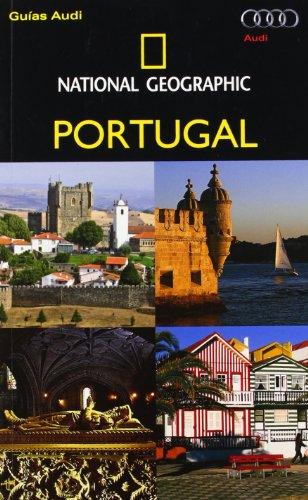 9788482985459: Guia audi portugal