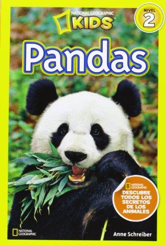9788482985541: Pandas (NG KIDS)
