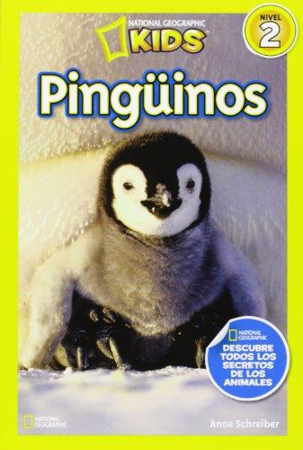 9788482985572: Pingüinos, nivel 2