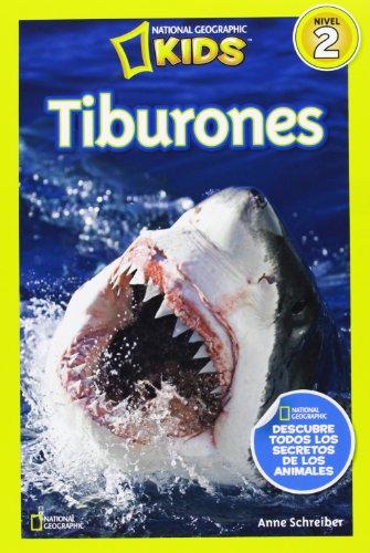 9788482985589: Tiburones, nivel 2