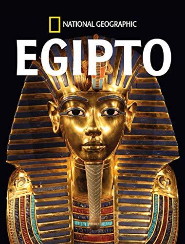 9788482986050: Egipto (GRANDES OBRAS ILUSTR)