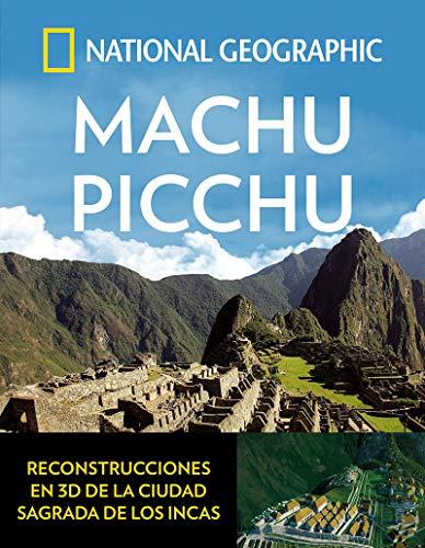 Machu picchu (Paperback)