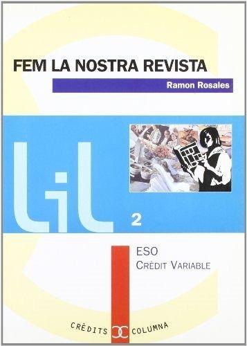 9788483000144: FEM LA NOSTRA REVISTA (Col·lecció credits)