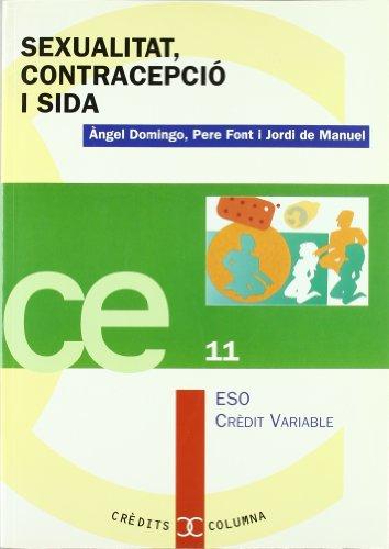 9788483002322: Sexualitat, Contracepcio I Sida (Col·lecció credits)