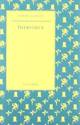9788483003749: Interiors (COL.LECCIO POESIA AURIA)