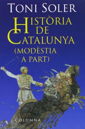 9788483005224: Historia de Catalunya Modestia a Part