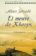 9788483006115: EL MESTRE DE KHEOPS