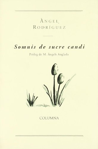 9788483007303: Somnis de Sucre Candi