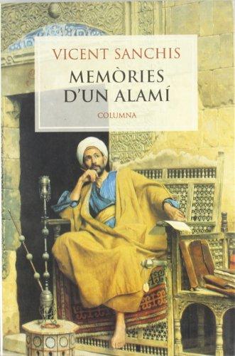 9788483007525: Memories D'Un Alami (Col·lecció moderna)