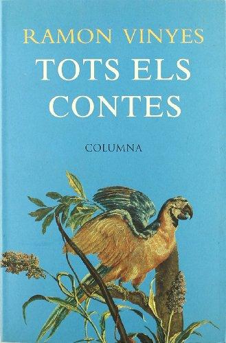 9788483009406: Tots Els Contes - Ramon Vinyes I Cluet (Col·lecció classica)