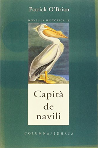 9788483009666: CAPITA DE NAVILI