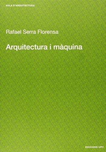 9788483014981: Arquitectura i màquina (Aula d'Arquitectura)