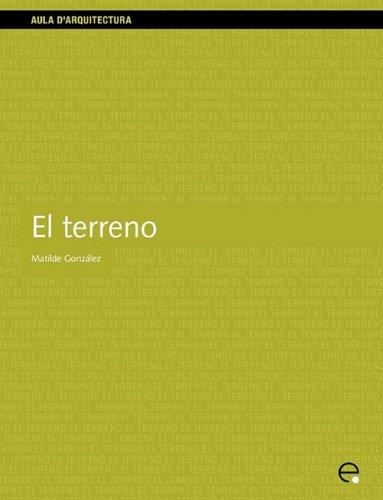9788483015308: El Terreno (Spanish Edition)