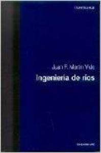 9788483015636: Ingenieria de Ríos