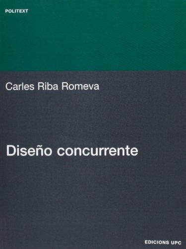 9788483015988: Diseo Concurrente (Spanish Edition)