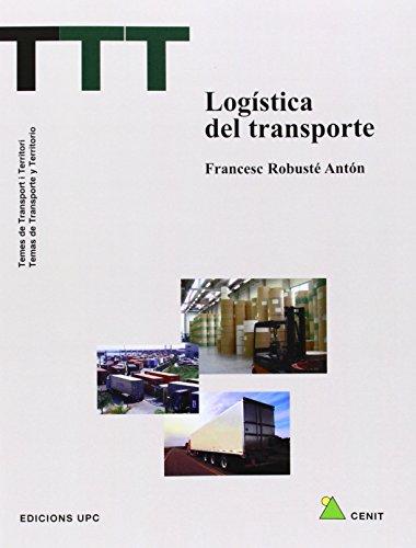 9788483017739: Logstica del Transporte (Spanish Edition)