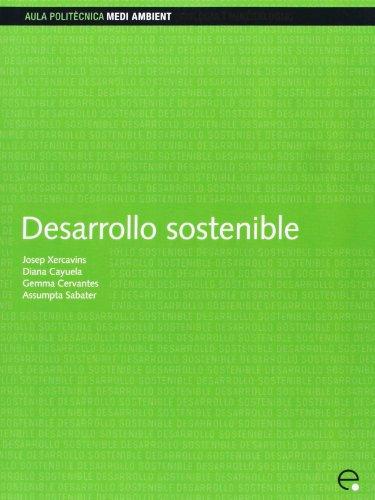 9788483018057: Desarrollo sostenible: 92 (Aula Politècnica)