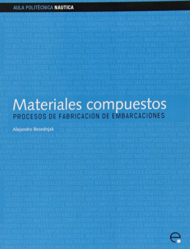 9788483018200: Materiales Compuestos (Spanish Edition)