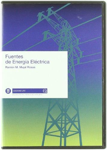 9788483018286: Fuentes de energía eléctrica (DVD+CD)