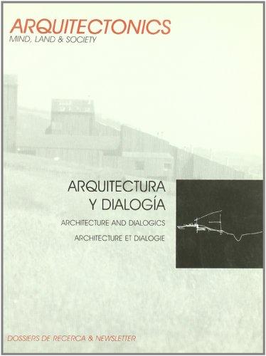 Arquitectura y Dialog a (Spanish Edition): Josep Munta Ola Thornberg