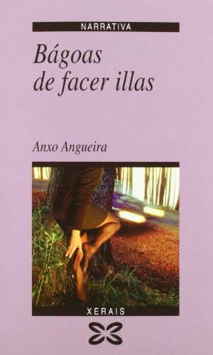 9788483020869: Bágoas de facer illas (Edición Literaria - Narrativa)