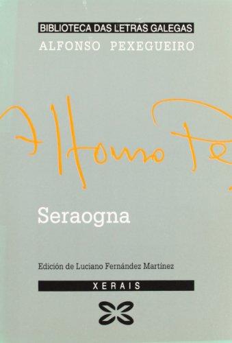 9788483021897: Seraogna (Catalan Edition)
