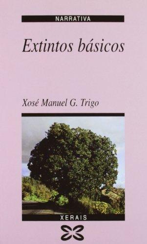 9788483022078: Extintos basicos/ Basic Insticts (Galician Edition)