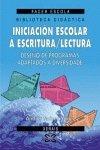 Iniciación á lectura e á escritura: Suarez Yañez, Andres