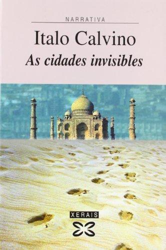 As Cidades Invisibles / Invisible Cities (Edicion: Calvino, Italo