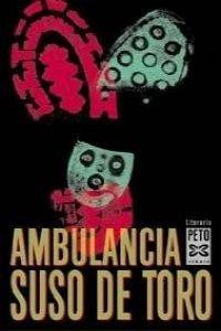 9788483023396: Ambulancia (Edicion Literaria)