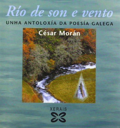 9788483023723: Río de son e vento: Antoloxía de poesía galega (Edición Literaria - Alternativas - Poesía)