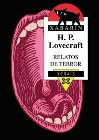 RELATOS DE TERROR: H.P. LOVECRAFT