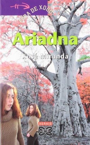9788483027691: Ariadna (Infantil E Xuvenil - Fóra De Xogo)