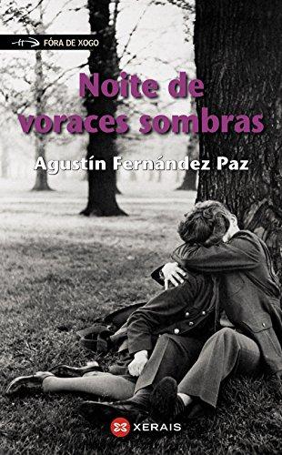 9788483029107: Noite de voraces sombras / Voracious Night Shadows (Galician Edition)