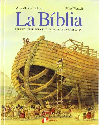 9788483049747: La Biblia (Català - Brúixola)