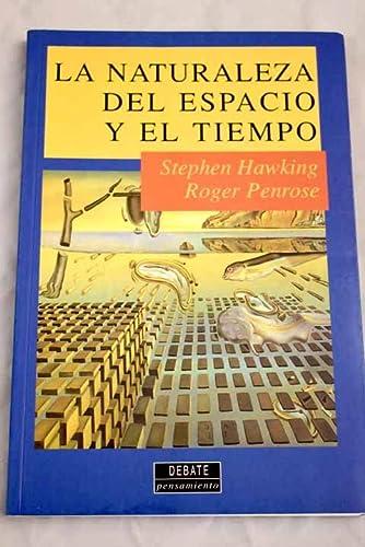 9788483060322: La Naturaleza Del Espacio (Spanish Edition)