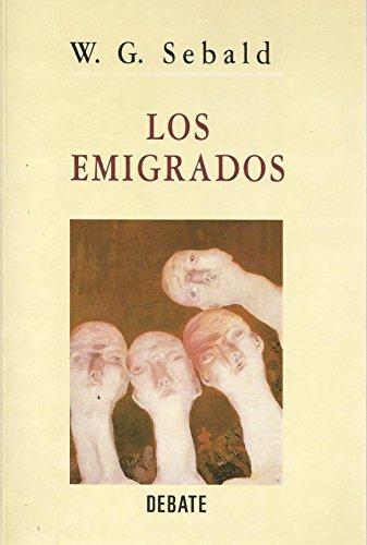 9788483060353: Los emigrados