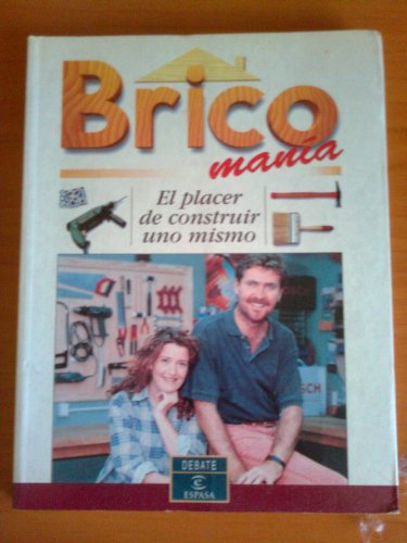 9788483060421: Bricomania