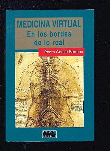 Medicina virtual en los bordes de lo real: n/a