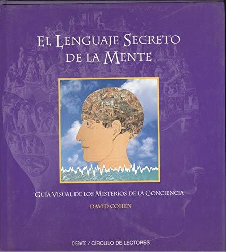9788483060629: El lenguaje secreto de la mente