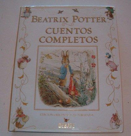 9788483060650: Cuentos Completos - Beatrix Potter (Spanish Edition)