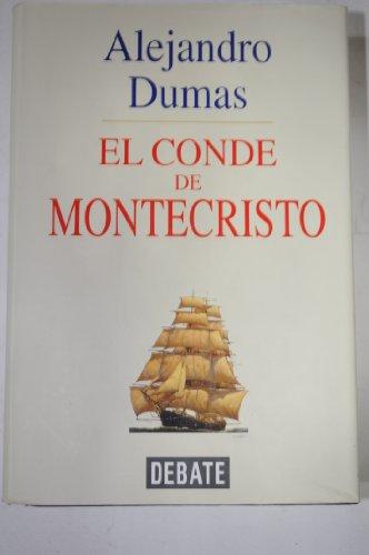 9788483061169: El Conde De Montecristo