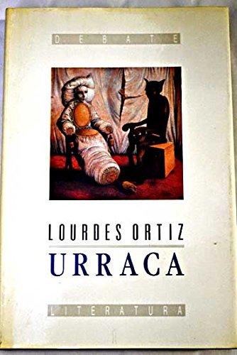 Urraca: ORTIZ, Lourdes