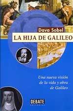 9788483062258: LA Hija De Galileo (Spanish Edition)