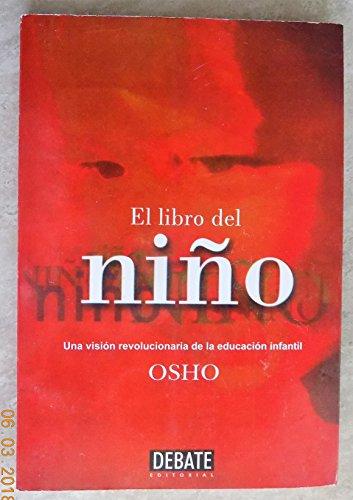 9788483062487: El libro del Niño