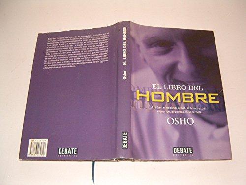 9788483062616: Libro del hombre