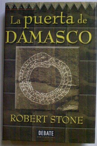 9788483062746: La Puerta De Damasco