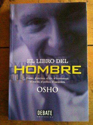 9788483062838: El Libro Del Hombre