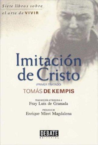 9788483063033: Imitación de Cristo