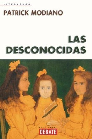 9788483064115: Las desconocidas